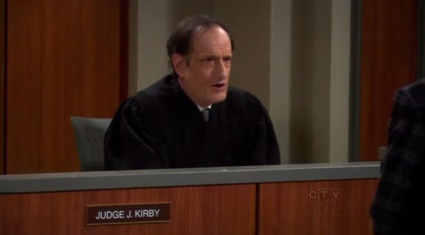 Judge J. Kirby