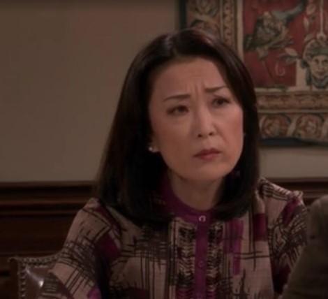 Cynthia (season 12)