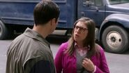 The Big Bang Theory - Sexually frustrated Amy