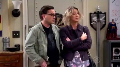 The Big Bang Theory 9x17 Promo