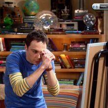 Sheldon Isolating terms of formula.jpg
