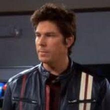David Underhill The Big Bang Theory Wiki Fandom
