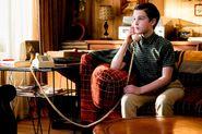 Sheldon Calling