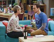 The Big Bang Theory S8x16