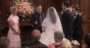 Aws150 Mark Hamill weds Amy and Sheldon