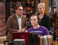 The Big Bang Theory S8x13