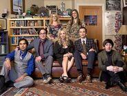 The Big Bang Theory - Personaggi