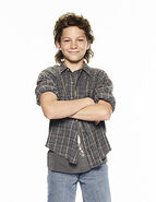 George Cooper Jr. (Young Sheldon)