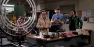 The Big Bang Theory S9x22