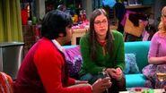 The Big Bang Theory Raj Joins Girls Night Season 6 - Warner Bros