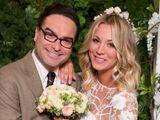 Leonard and Penny's Wedding II