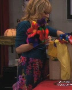 Bernadette's Wardrobe