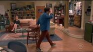 The big bang theory S12 E22 Mother's Best moments ever!! I forgive you.