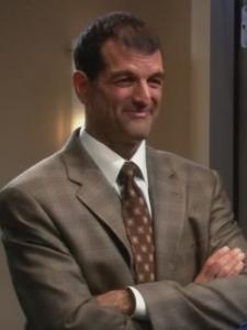 Dr. Eric Gablehauser