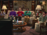 Wolowitz House