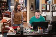 The Big Bang Theory S9x19