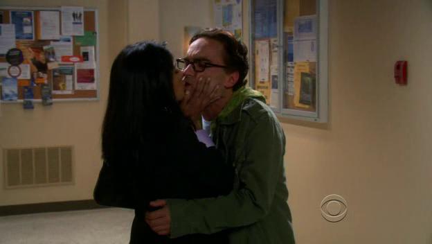 Leonard and Priya