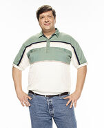 George Cooper Sr. (Young Sheldon)