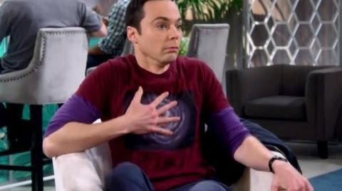 "10x13 Promo ""The Romance Recalibration"""