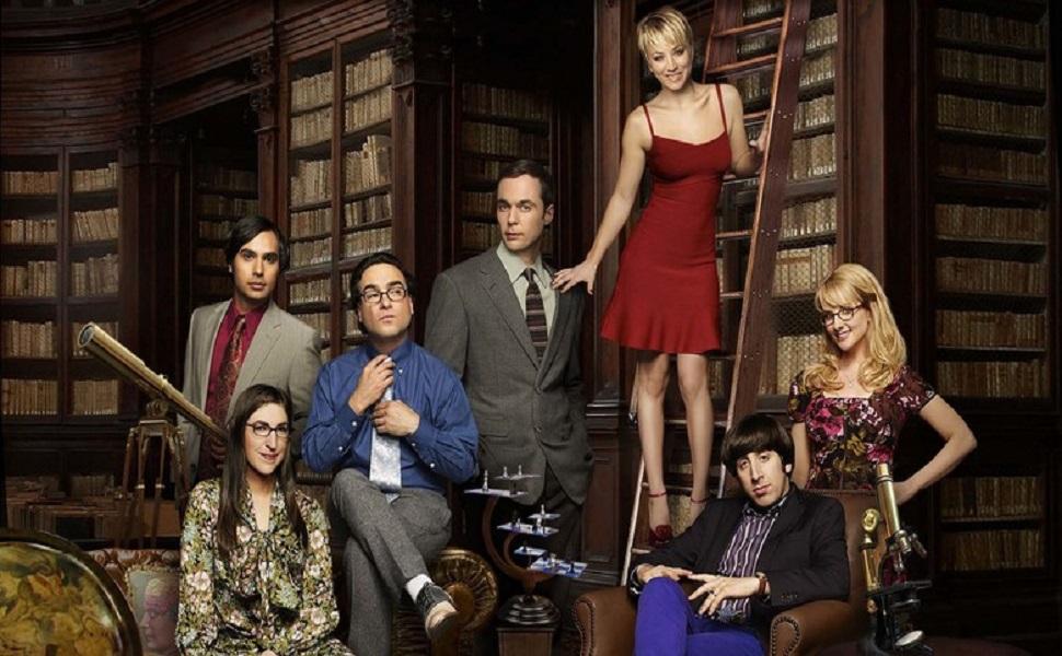 List of The Big Bang Theory characters
