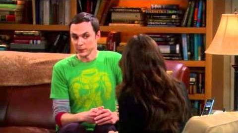 The Big Bang Theory - Sheldon und das FBI