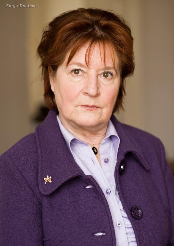 Sonja Deutsch