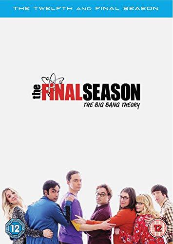 The Complete Twelfth Season (DVD)
