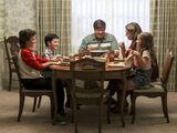 Familie Cooper
