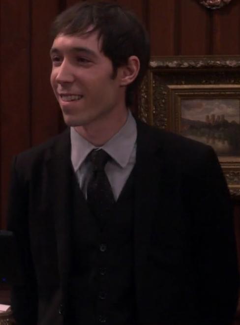Glenn (Season 9)