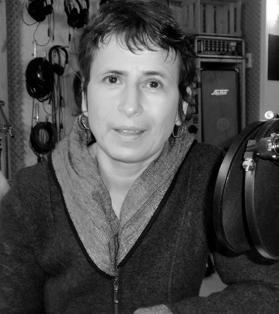 Sabine Arnhold