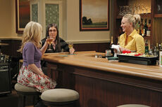 TBBT 6x5 The Holographic Excitation Penny Amy and Bernadette 2