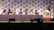 Comic-Con 2010 Big Bang Theory Panel - Part 3