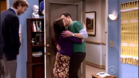 The Big Bang Theory - Promo 9x10 (The Earworm Reverberation)