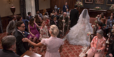 Sheldon and Amy married 2