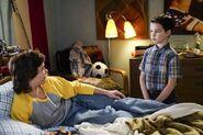 Young Sheldon 1x09