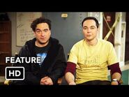 "The Big Bang Theory Season 12 ""Thank You Fans"" Featurette (HD)"