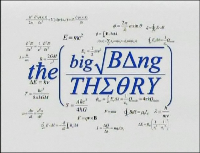 Unaired Pilot The Big Bang Theory Wiki Fandom