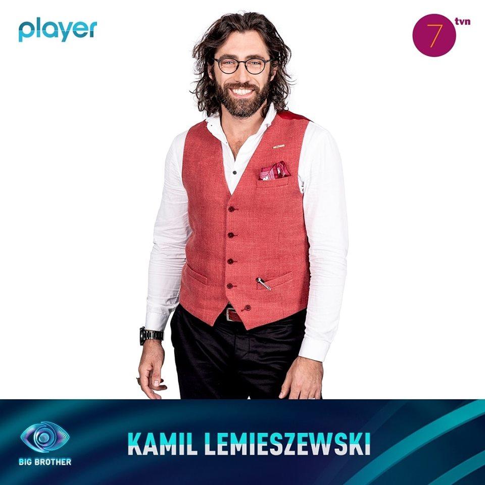 Kamil Lemieszewski