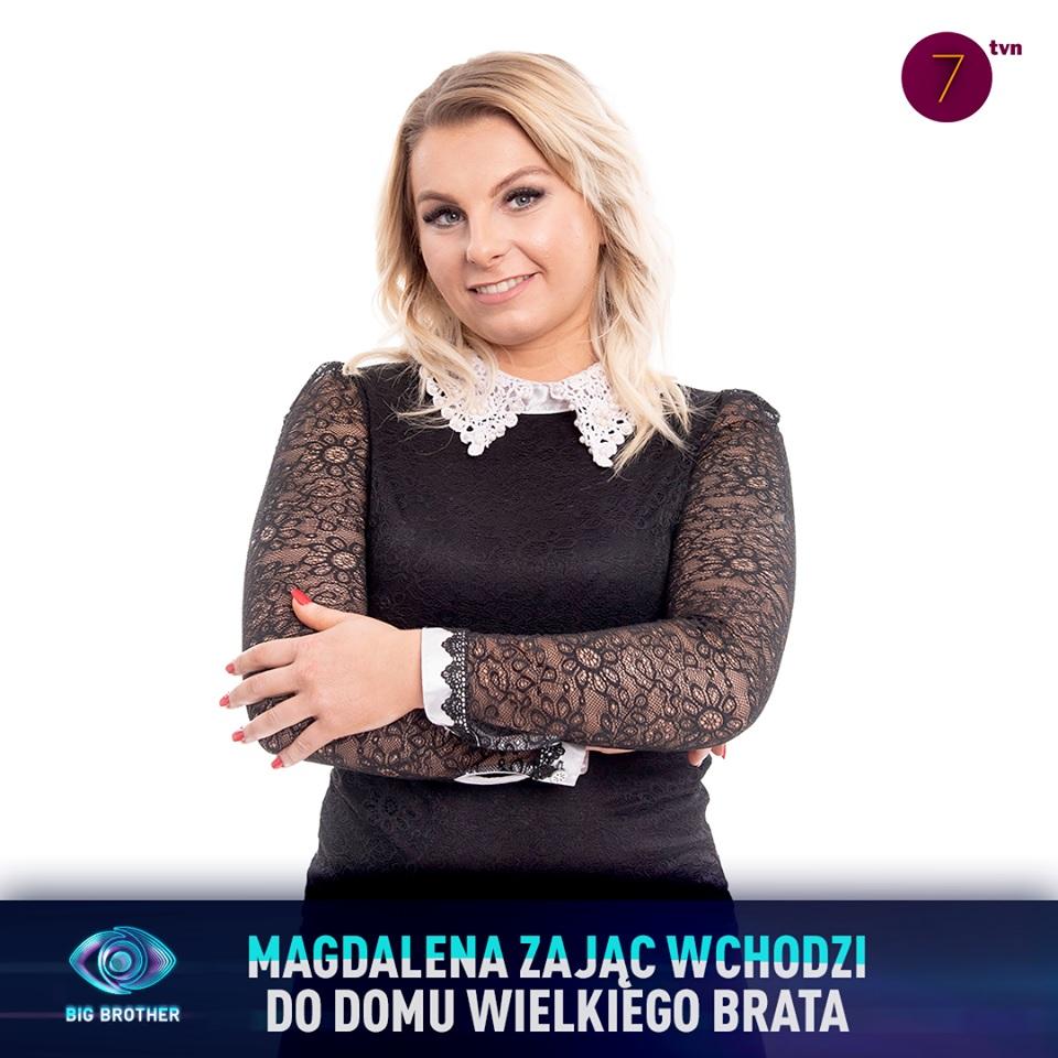 Magda Zając