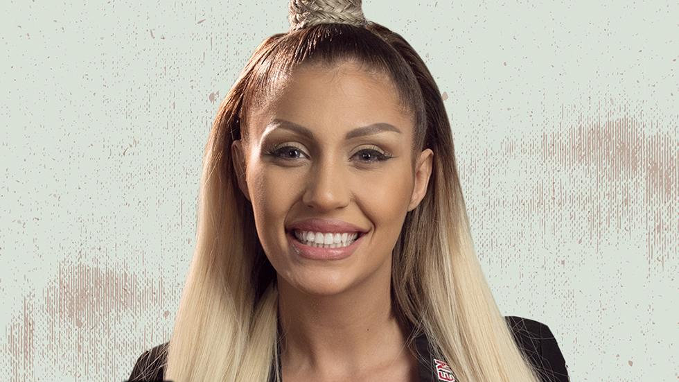 Dzhuliana Gani