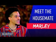 Straight Shooter Marley - Meet The Housemate - Big Brother Australia