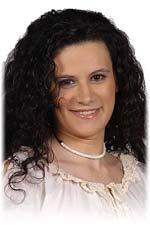 Evelina (Romania 2 Contestant)