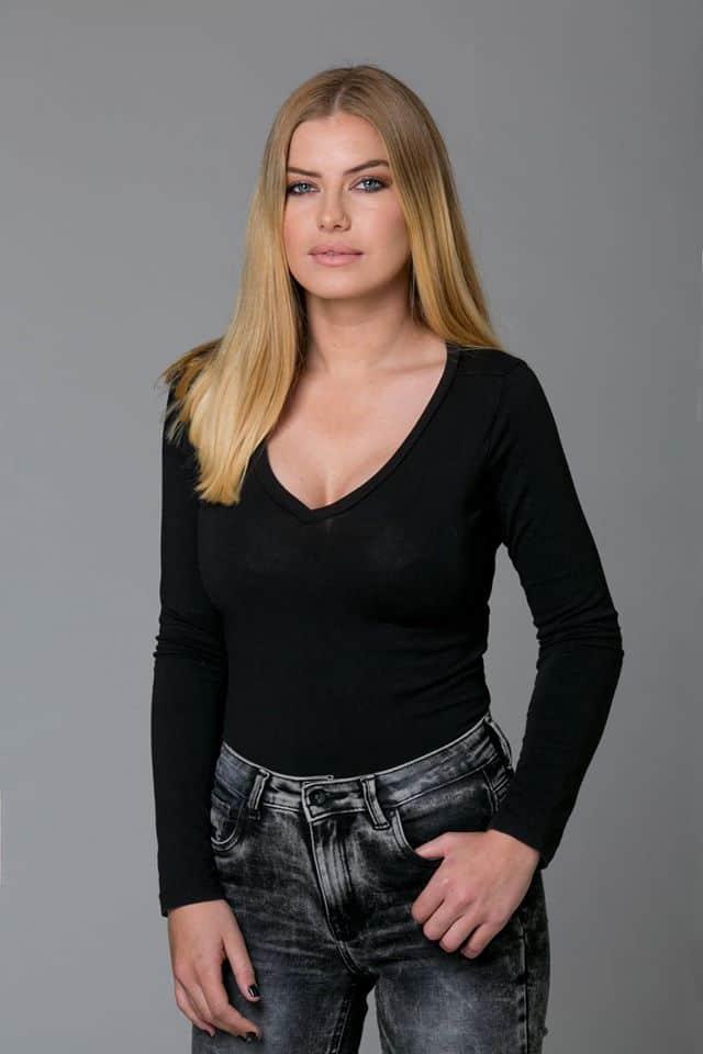 Anastasia Tal