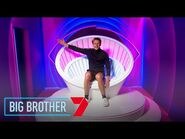 Diary Room best bits- Chad, Sophie and Daniel - Big Brother Australia