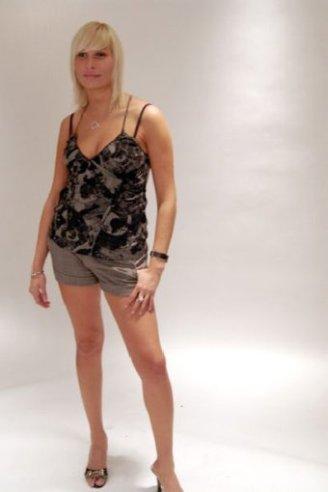 Christelle Huot