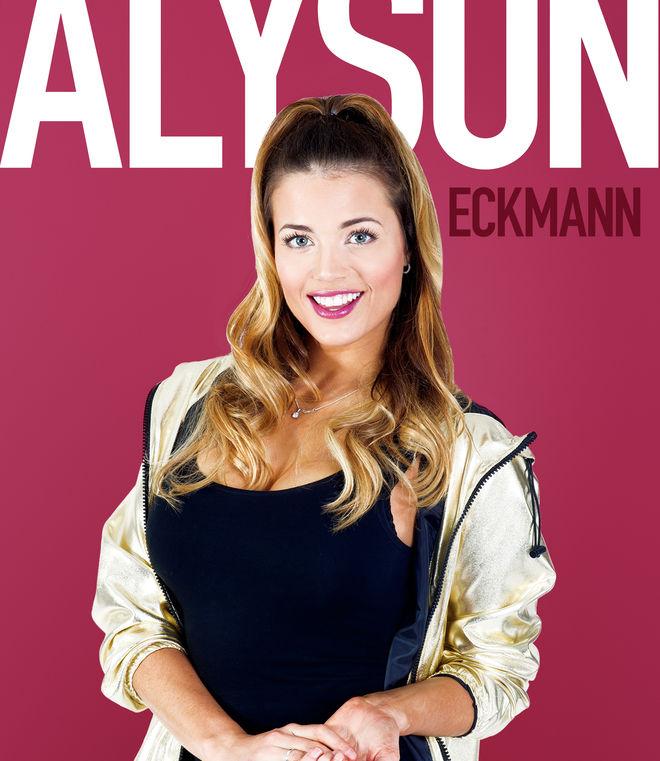 Alyson Eckmann