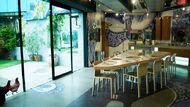 BB11 Dining Room
