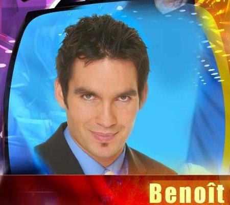 Benoît Marier