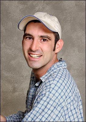 Josh Feinberg