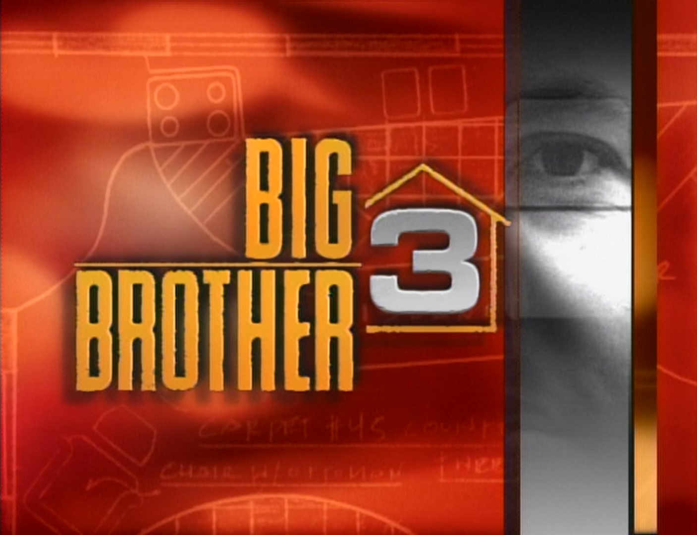 Big Brother 3 (US)